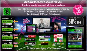 Bce Premium Tv Bce Blog